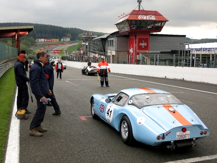 Z -2013 - Francorchamps -Spa Classic - 24 & 25-05-2013 (10) light