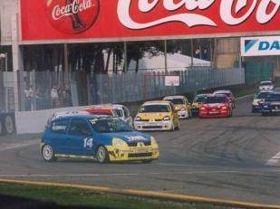 2003ClioCupBelux (4)