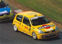 2003ClioCupBelux (7)
