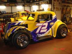 2007LegendsCar (7)