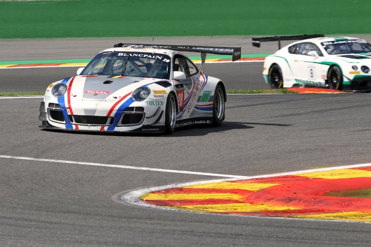 2015 - 24 Hours of Spa - Photo A. Squartini DRT (19)