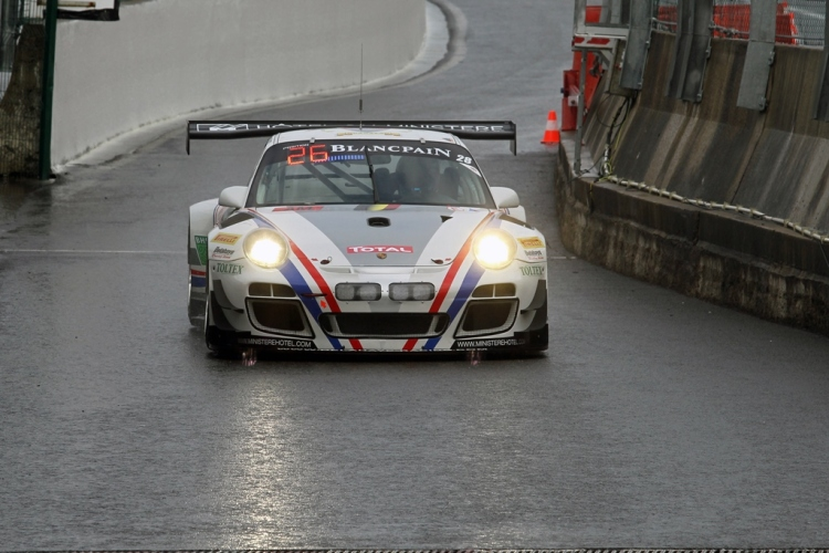 2015 - 24 Hours of Spa - Photo A. Squartini DRT (61)