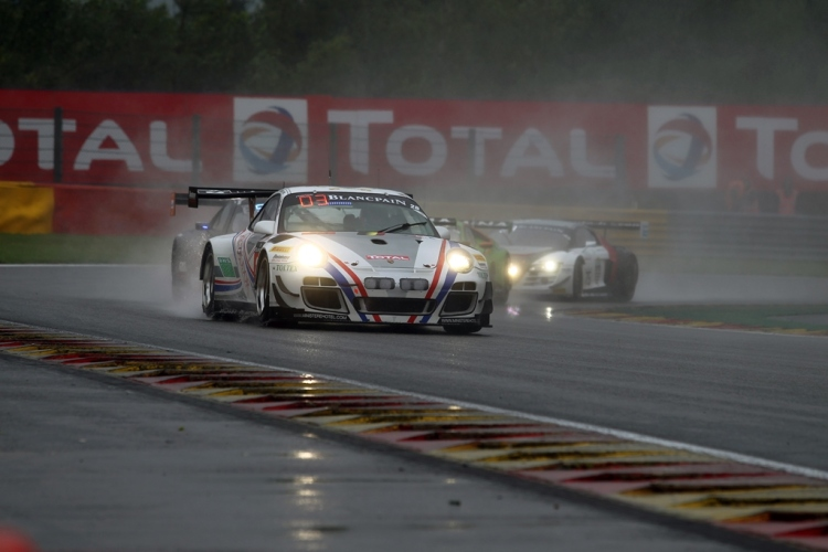 2015 - 24 Hours of Spa - Photo A. Squartini DRT (75)