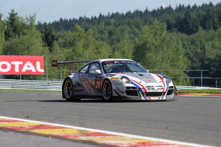 2015 - 24 Hours of Spa - Photo A. Squartini DRT (82)