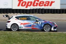 2016 - Zandvoort - Test day TCR - 12-05-2016 (36)