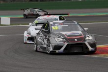 TCR International Series Spa - Francorchamps 04 - 06 May 2017