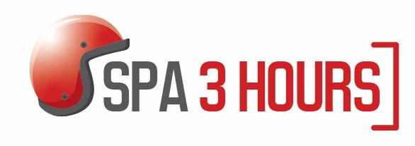 Logo - Spa 3 Hours